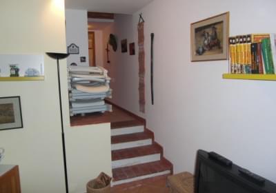 Casa Vacanze Punta Pispisa